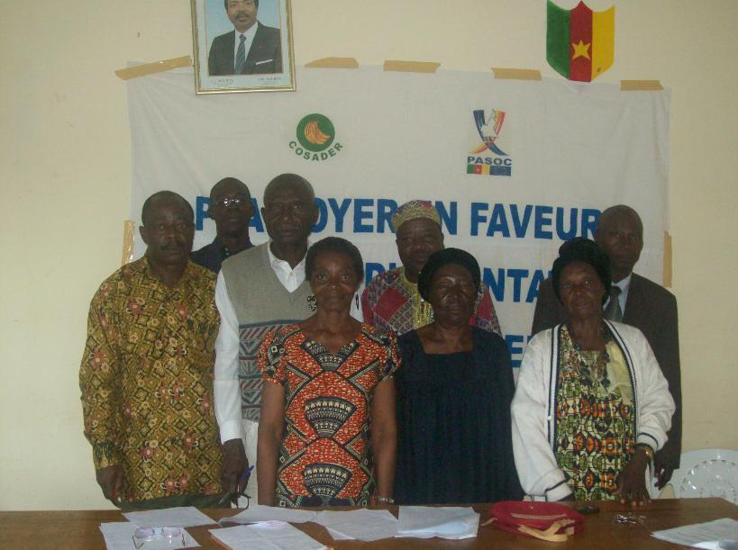 Plaidoyer en faveur d'une loi d'orientation agricole au Cameroun