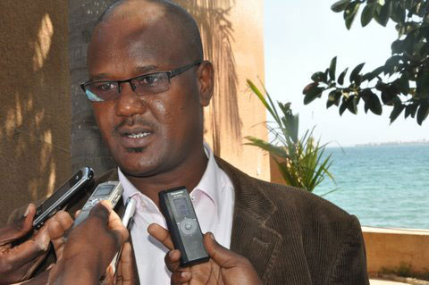 Interview de Cheikh Omar Ba : « Il faut aller vers une réforme foncière concertée »