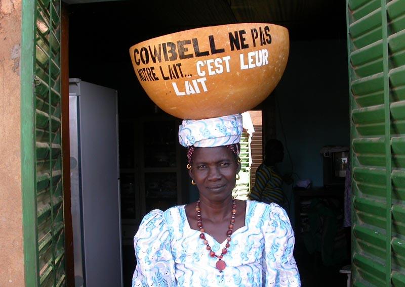 Combat en faveur de la Souveraineté alimentaire et Solidarité internationale