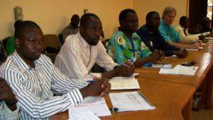 Les organisations de la société civile (OSC) s'unissent afin de promouvoir nos produits locaux