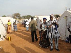 L'Appel de Dakar : Convergence réussie des luttes contre les accaparements de terres
