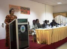 Atelier régional fonctionnement des marchés céréaliers en Afrique de l'Ouest - présentations en ligne