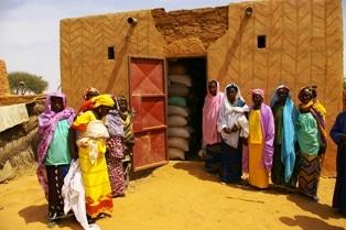 Révision de la Stratégie de Développement Rural / Niger