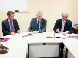 Vulgarisation de la plante pourghère au Mali : L'AFD accorde un prêt de plus de 170 millions de FCFA à la société Jatropha Mali Initiative (JMI)