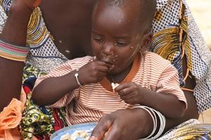 NIGER: De nouvelles approches doivent être adoptées pour lutter contre la malnutrition