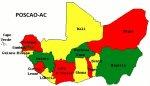 Les organisations de la société civile dans le processus ECOWAP/PDDAA en Afrique de l'Ouest