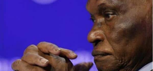 Tensions en Afrique, flambée des prix agricoles : interview exclusive du président du Sénégal Abdoulaye Wade