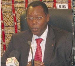 Burkina-Faso : Réduire les prix des denrées alimentaires
