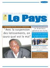 Stimuler l'offre d'intrants agricoles au Burkina Faso