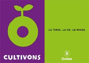 Lancement de la campagne mondiale « CULTIVONS » : Le droit à l'alimentation bafoué ! Un système alimentaire défaillant doublé de crises à répétition