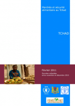 Tchad : Marchés et Sécurité Alimentaire