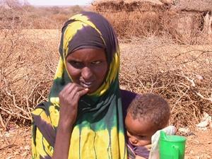 SOMALIE: Sécheresse - Le bilan des morts risque de s'alourdir