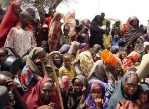 Crise alimentaire en Afrique de l'Est: la main de l'homme