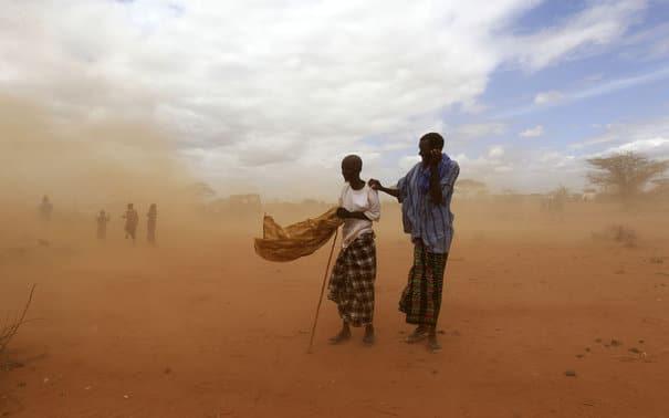 Pourquoi le spectre de la famine ressurgit en Afrique