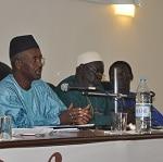 Atelier sur l'investissement agricole au Sénégal