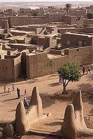 Livre en ligne : méthode de planification locale pour les OP d'Afrique sahelienne