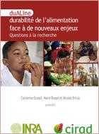 DuALIne : Durabilité de l'alimentation face à de nouveaux enjeux