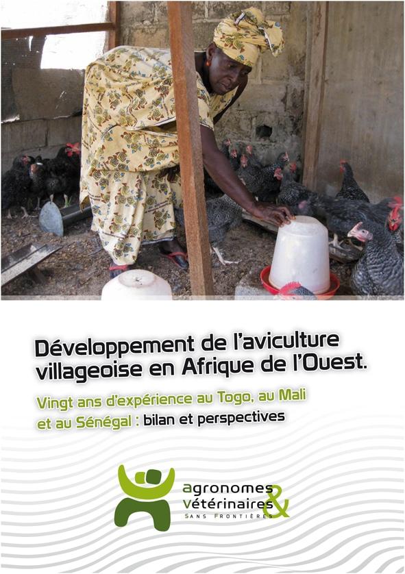 Développement de l'aviculture villageoise en Afrique de l'Ouest