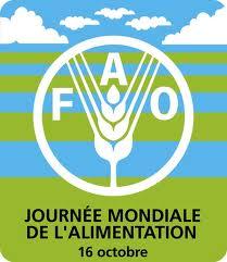 16 octobre, Journée mondiale de l'alimentation