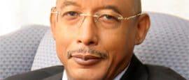 Rencontre : M. Ibrahim Assane Mayaki