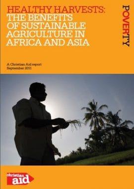 Agriculture: Revers de l'agriculture intensive en Afrique