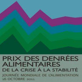 """Conférence : """"Prix des denrées alimentaires: de la Crise à la Stabilité"""""""