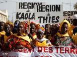 L'accaparement des terres au cœur du contre-G20 africain