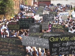 Rapport édifiant sur les incohérences de l'aide européenne au développement