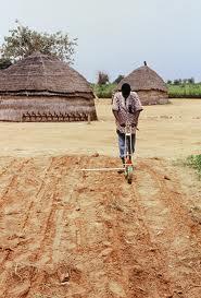Une nouvelle agriculture africaine pour mettre fin à la famine