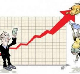 Augmenter la productivité pour réduire la volatilité des prix agricoles