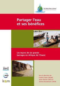 Partager l'eau et ses bénéfices : Les leçons de six grands barrages en Afrique de l'Ouest