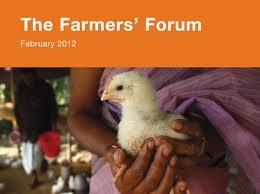 Déclaration finale des producteurs au Forum Paysan 2012 du Fida (eng)