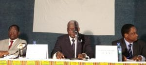 Forum sur l'accaparement des terres au Togo : déclaration des OSC