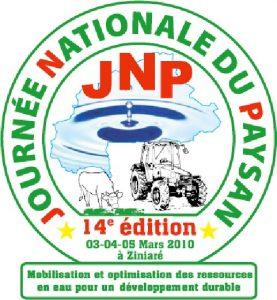 Note d'Inter-réseaux et documents sur la Journée Nationale du Paysan du Faso
