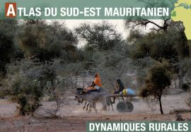 «Atlas du sud-est Mauritanien : dynamiques rurales »