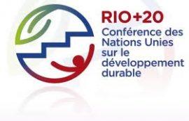 Sommet de RIO+20 : La planète contre les peuples ?