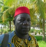 Entretien de l'IPAR avec Bassiaka Dao, président de la Confédération paysanne du Faso