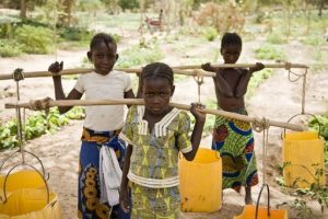 Sahel: la malnutrition des enfants va atteindre un pic