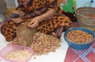 L'huile d'argan ou l'envers du développement durable