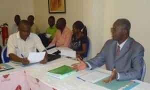 Sécurité alimentaire : vers une « Nouvelle alliance » entre le G8 et le Burkina pour extraire 1