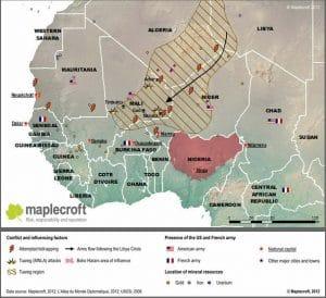 Fiche : le Mali entre crise politique et insécurité alimentaire