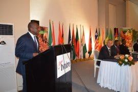Presse : Table ronde sur le financement du Programme National d'Investissement Agricole (PNIA) et de la Nouvelle Alliance pour la Sécurité Alimentaire et la Nutrition