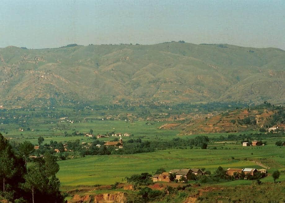 Fonds de développement agricoles malgaches : une évaluation des opérations pilotes