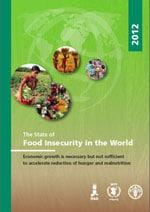 Rapport : L'état de l'insécurité alimentaire dans le monde 2012