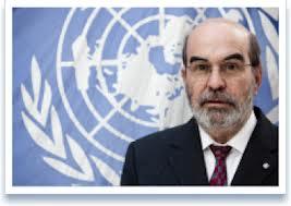 Presse : l'article controversé du DG de la FAO sur le rôle du secteur privé