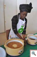 Abc Burkina : Le lait de souchet va-t-il détrôner le bissap au Burkina Faso ?