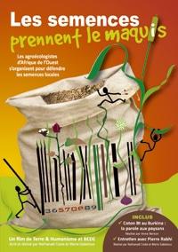 """Documentaire (BEDE) : """"Coton Bt au Burkina : la parole aux paysans"""""""