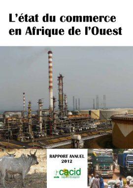 Publication : L'état du commerce en Afrique de l'Ouest
