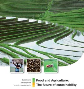 Publication : Food and Agriculture : The Future of Sustainability