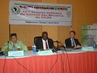 Conclusions de la 48ème Session ordinaire du Conseil des Ministres (Ndjamena, Tchad - 7 avril 2013)